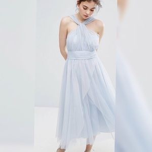 bridesmaid dress/party dress